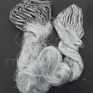 Drgawica stylonowa - Sieć rybacka