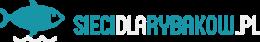 Logo sieci dla rybaków