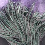 Wonton żyłkowy - sieci rybackie